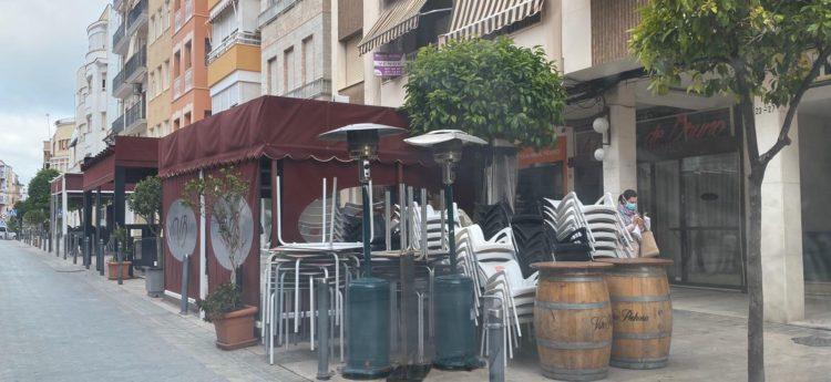 Privatización del espacio público