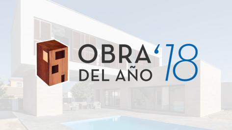 Nuestra Casa L nominada como mejor Proyecto Residencial 2018 por Plataforma de Arquitectura, la web mas leída a nivel mundial.