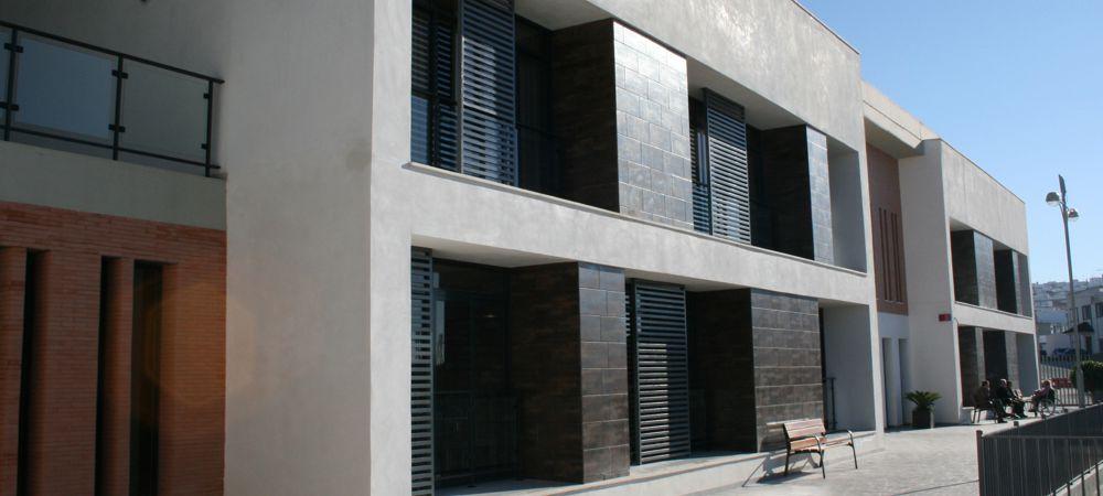 Residencia Aguilar