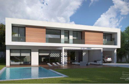 Casa SL4