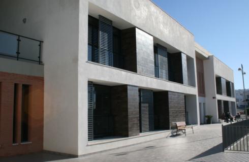 Residencia de Mayores Aguilar