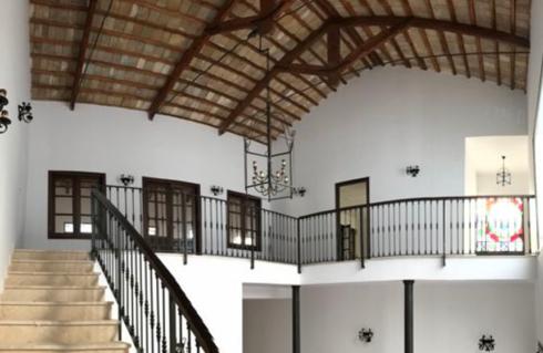 Cuartel C. B. La Lanza