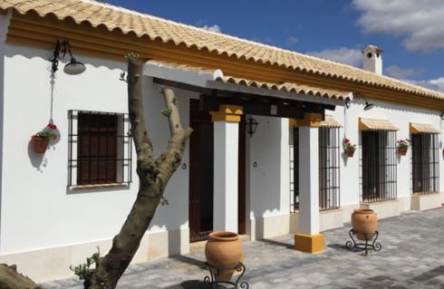 Casa Robledo