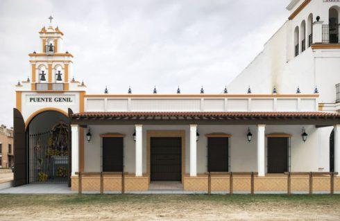 Casa Hermandad Rocío