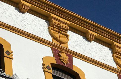 Finalizadas las obras de ejecución del Edificio Manuel Melgar