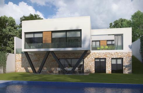 Casa SL6