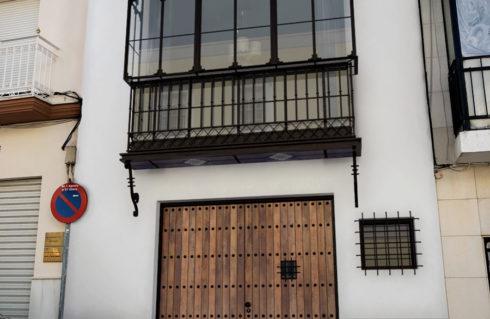 Casa del Horno