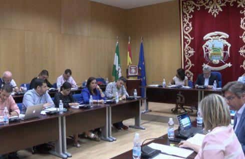 Aprobación definitiva de la Modificación del Plan Parcial I1 de Puente Genil