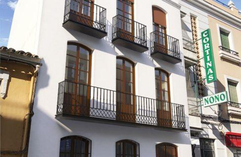 Casa Aguilar