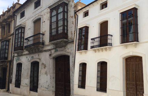 Casa Moralejo